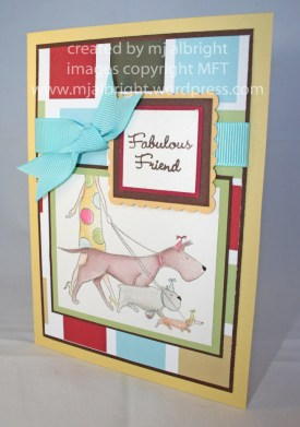 neighbor MFT card